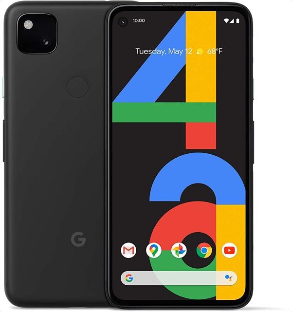 Google Pixel 4a, 128 GB